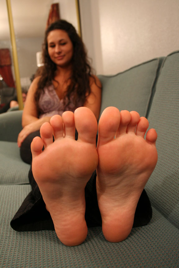 beautiful feet photo фаце № 30286